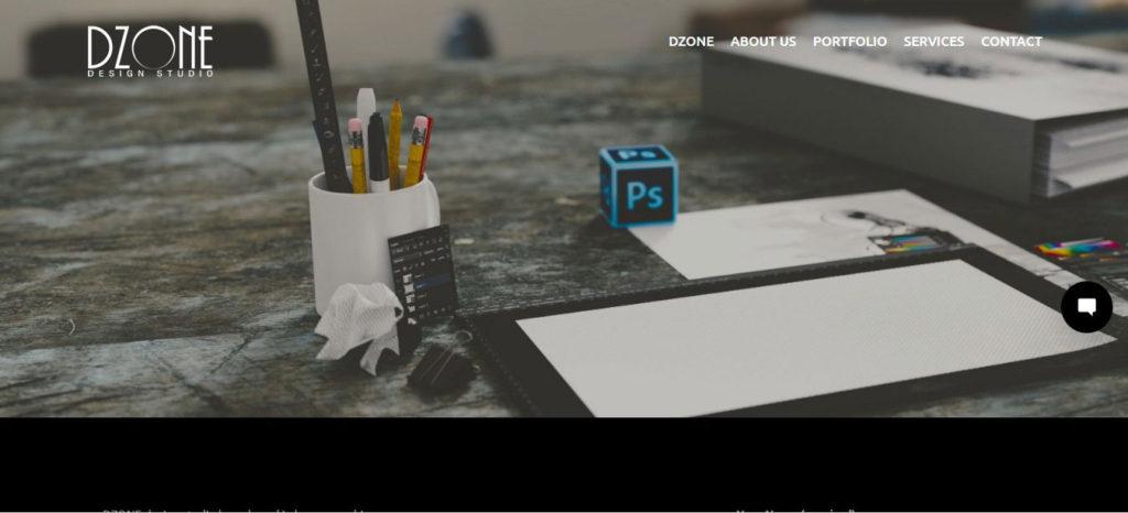 Dzone Design Studio